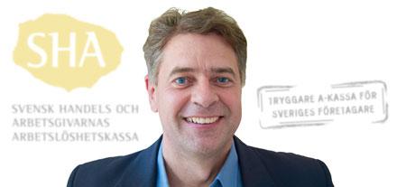svensk handels arbetslöshetskassa